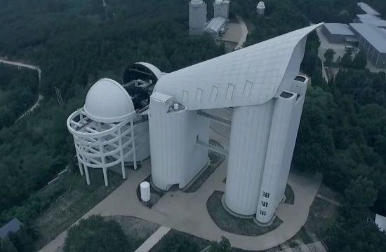 중국이 천문연구 중심지 될까?