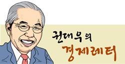 [권대우의 경제레터] 첫 홀서 더블파 한 대통령