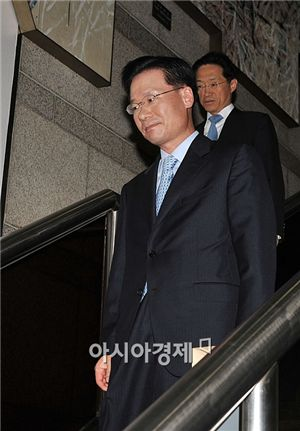김인주 신임 삼성카드 고문
