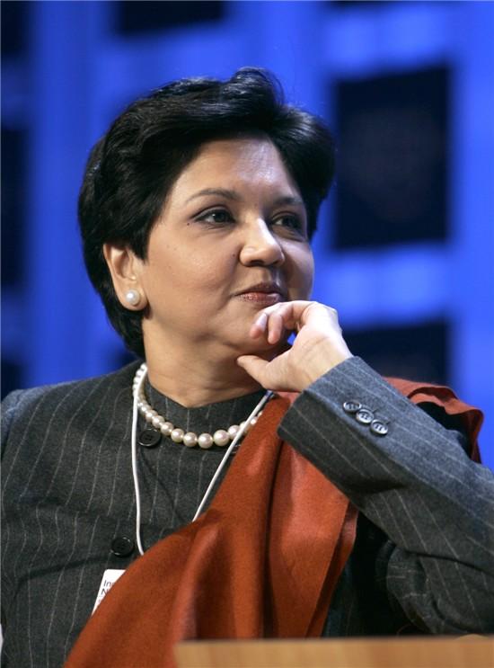 [글로벌 여성CEO]②펩시코의 '슈퍼맘' 인드라 누이 CEO