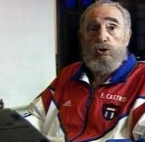 피델 카스트로 전 쿠바 국가평의회 의장 타계(3보)