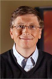 MS 공동창업자 빌 게이츠