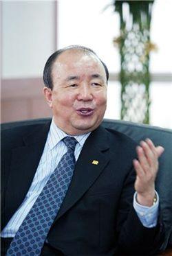 정종환 국토해양부 장관.