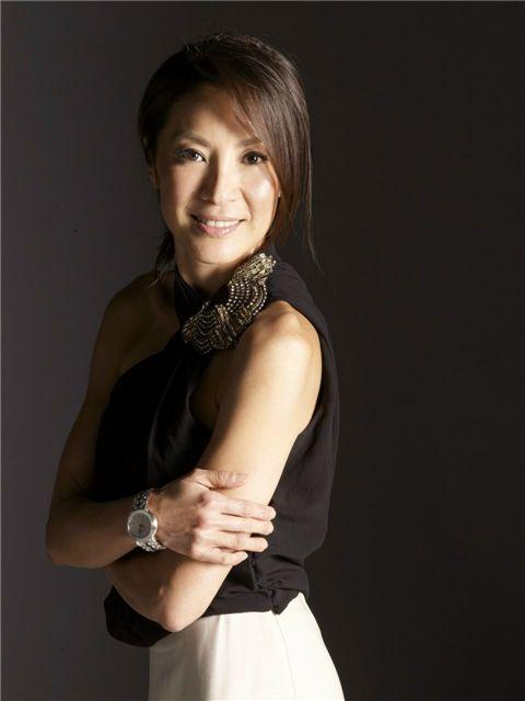 홍콩 배우 양자경이 장 토드 페라리 전 CEO와 결혼한다.