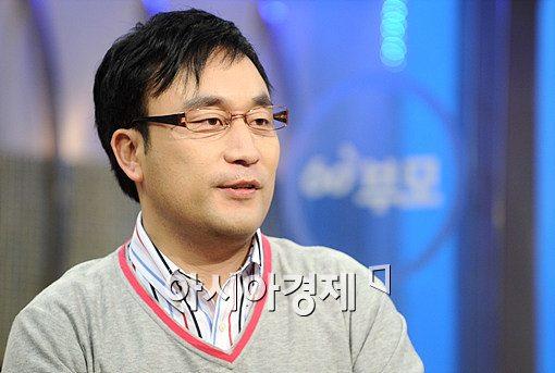 방송인 이혁재. 사진=아시아경제DB