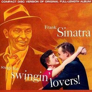 '아이브 갓 유 언더 마이 스킨'이 수록된 프랭크 시내트라의 앨범(1956)