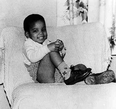마이클 잭슨 (1958~2009)