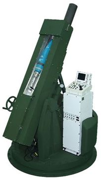 현대위아에서 만든 최신형 120mm박격포
