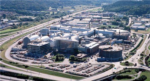 스웨덴 몬달 아스트라제네카 R&D 센터 전경 / 사진=아시아경제DB