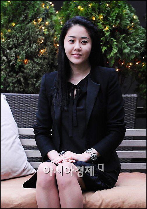고현정, 생애 첫 단독주연 영화로 내년 스크린 컴백