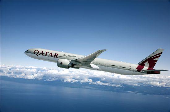 카타르항공, 코로나19 영향으로 1년 간 약 5조원 손실