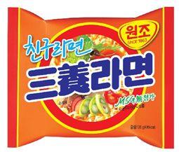 """[클릭 e종목]""""삼양식품, 중국 수출 안정세 지속"""""""