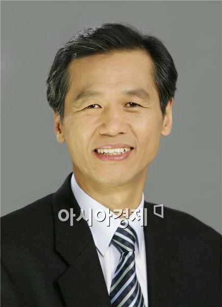 ▲최문순 강원도지사 당선인.