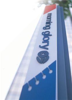 모닝글로리, 13년 연속 브랜드파워 1위 골든 브랜드 선정