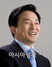 원희룡 제주지사 당선인.