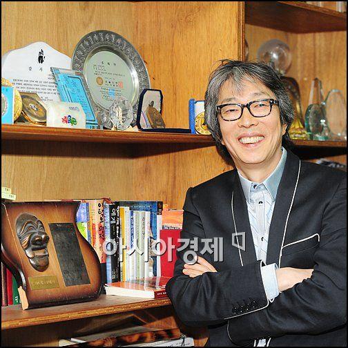 '토크쇼의 원조' 서세원, 6년 만에 MC로 복귀