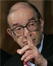 """그린스펀, """"美 경제 2011년 3.5% 성장할 것"""""""