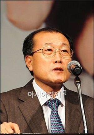 김재철 전 MBC 사장
