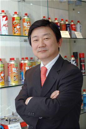 박봉준 대륙제관 대표