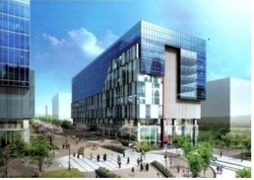 [자금조달]한토신, 카카오빌딩 'H스퀘어' 인수자금 7900억 조달 성사
