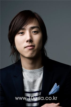 Korean actor Baek Sung-hyun [Lee Jin-hyuk/10Asia]