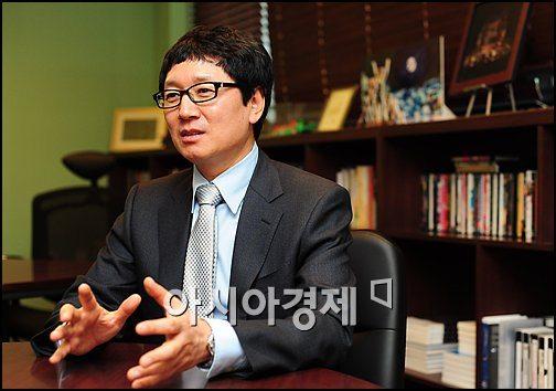 설도윤 뮤지컬협회장