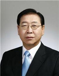 정준양 포스코 회장