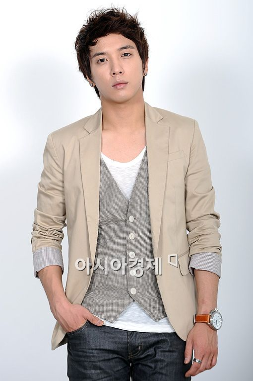 CNBLUE leader Jung Yong-hwa [Asia Economic Daily]