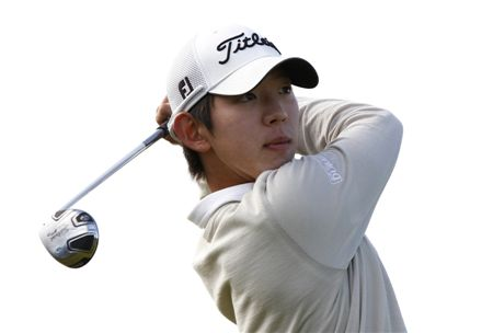 "[PGA챔피언십] 노승열 ""가자, 메이저 톱 10"" <종합>"