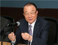 최시중 방송통신위원회 위원장