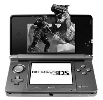 '닌텐도 3DS'