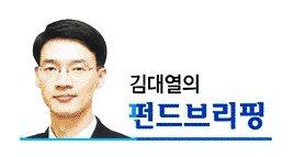 [김대열의 펀드브리핑]국내 주식형 펀드스타일의 선택 기준