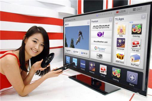 LG전자 스마트TV