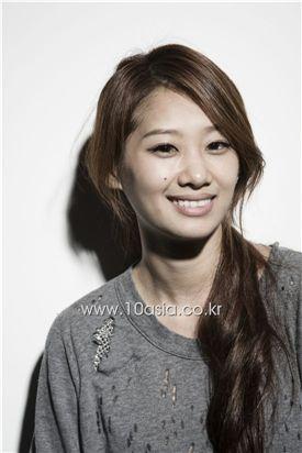 Korean actress Juni [Lee Jin-hyuk/10Asia]