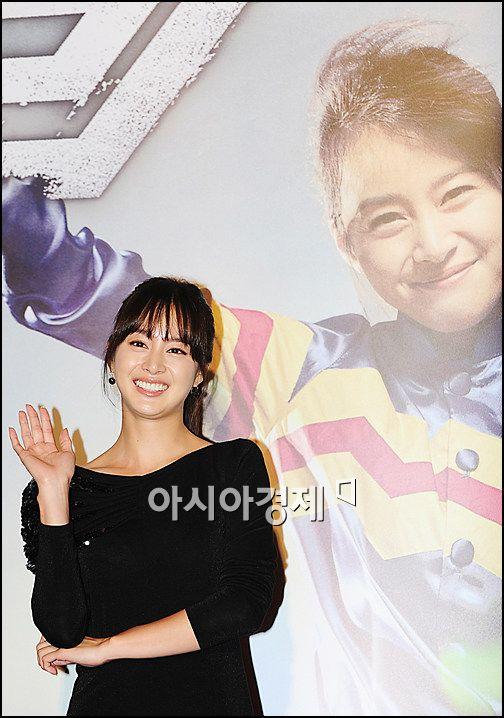 '그랑프리' 김태희, 또한번 연기 진화..힘 빼고 편안함 더했다