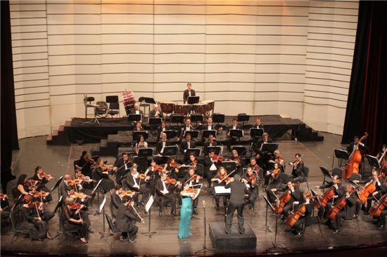카이로심포니오케스트라 '그랜드 이집트 앤 아이다' 11일 개최