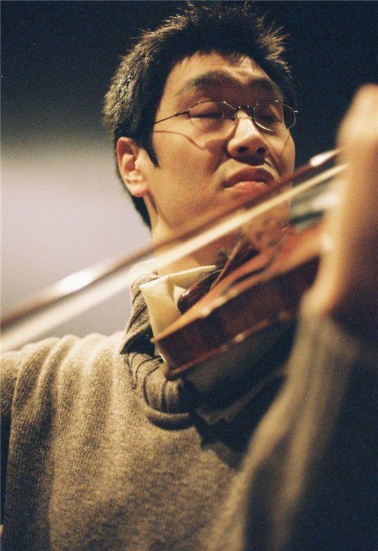 바이올리니스트 김수빈, 10월 1일 내한 공연