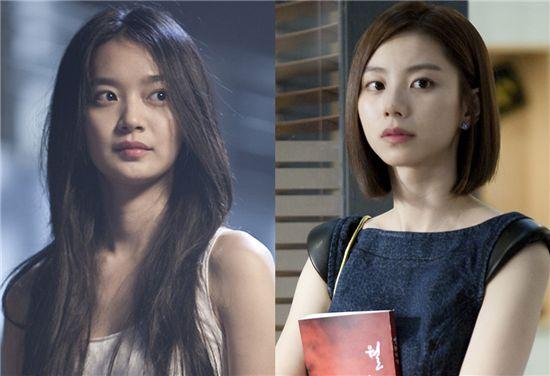 '여친구' 신민아 vs 박수진, 2라운드 돌입!