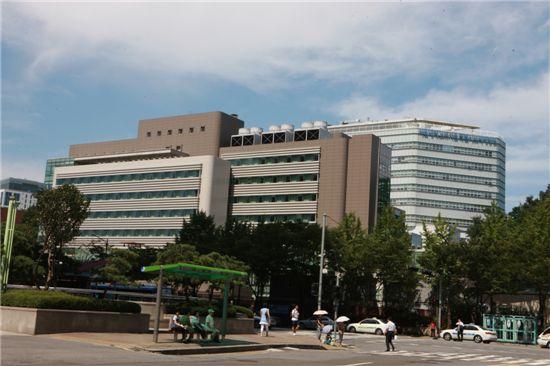 서울시립보라매병원 전경