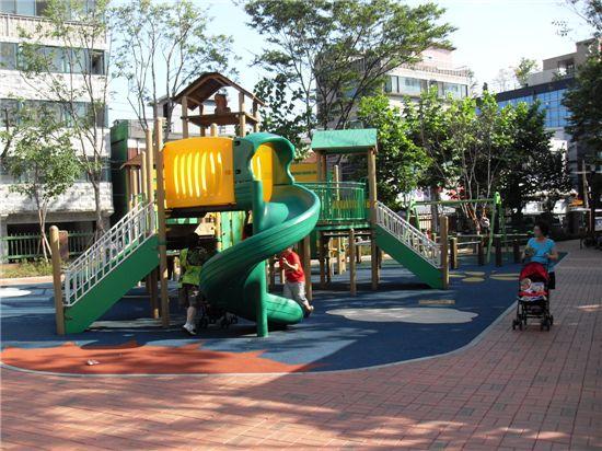 상상어린이공원