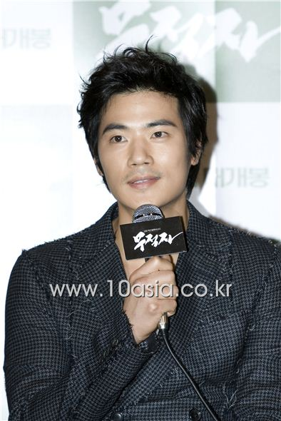 Kim Kang-woo [Lee Jin-hyuk/10Asia]