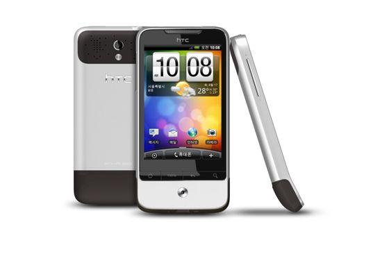 HTC 레전드