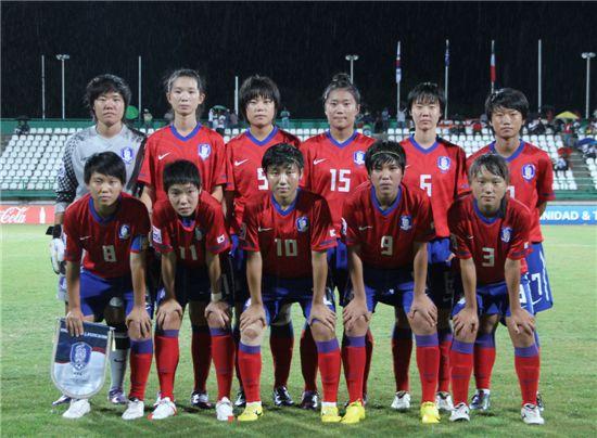 [U-17월드컵]한국-일본, 결승전서 맞붙는다