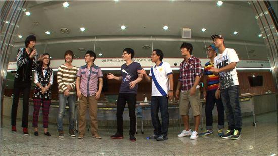 김제동, '런닝맨' 투입 1년8개월 만에 첫 예능 시청률 회복할까?
