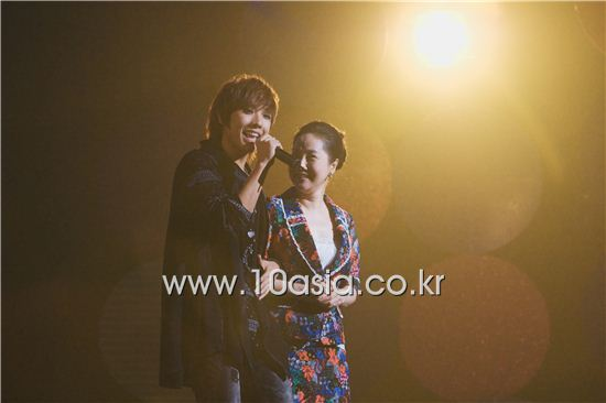 Lee Joon and Yang Mi-kyung [Chae Ki-won/10Asia]