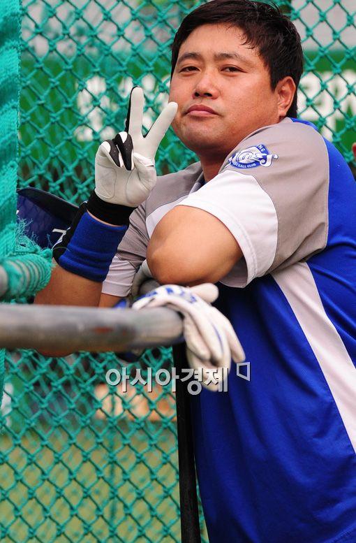 """'양준혁의 사랑' 한효주, """"좋아해줘서 고마울 따름"""""""