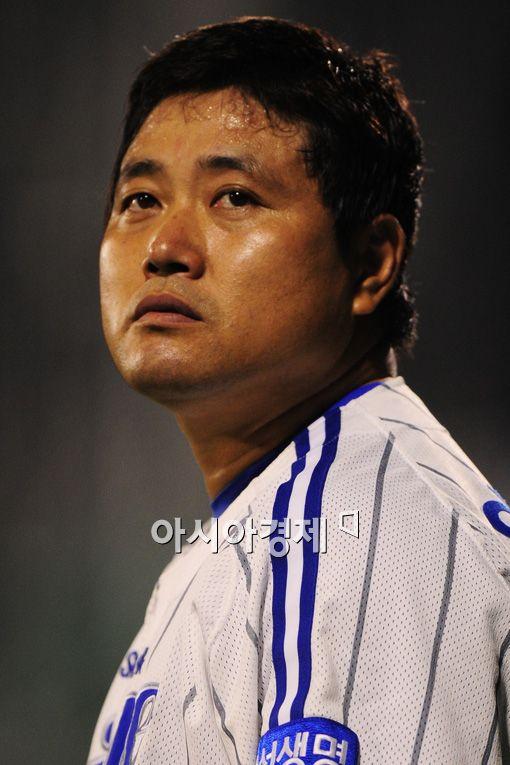 '은퇴' 양준혁· '젊은 피' 김광현, 약속 지킨 두 남자
