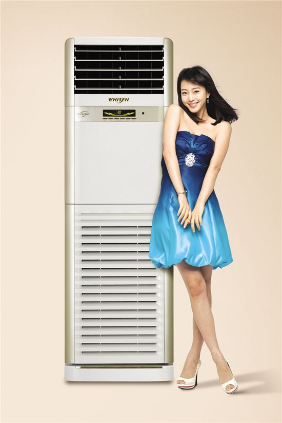 LG전자, 상업용 중대형 냉난방기 10종 출시