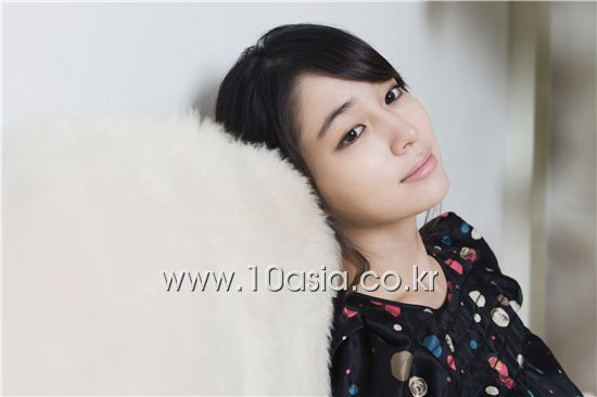 Lee Min-jung [Chae Ki-won/10Asia]