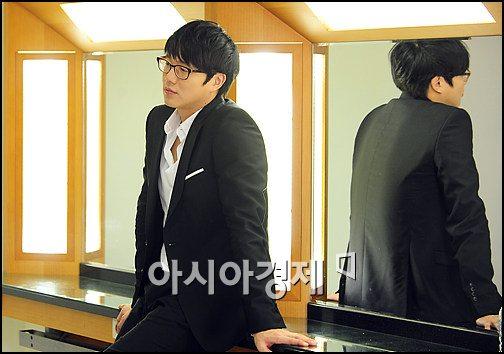 """성시경, """"요즘 아이돌? 온유-태양, 기특해....""""(인터뷰②)"""